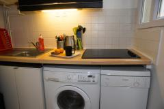Ah Paris vacation apartment 360 - cuisine2