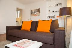 Ah Paris vacation apartment 360 - salon2