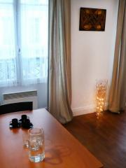 Ah Paris vacation apartment 360 - sam2