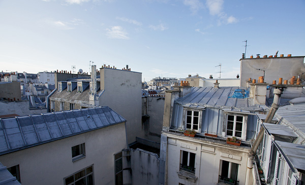 Ah Paris vacation apartment 360 - vue