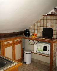 Ah Paris vacation apartment 366 - cuisine