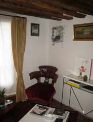 Ah Paris vacation apartment 366 - salon2