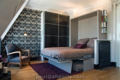 Ah Paris vacation apartment 378 - salon2