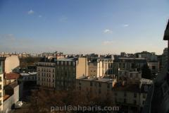 Ah Paris vacation apartment 378 - vue2
