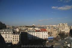 Ah Paris vacation apartment 378 - vue