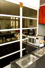 Ah Paris vacation apartment 381 - cuisine2