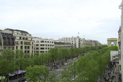 Ah Paris vacation apartment 381 - vue2
