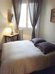 Ah Paris vacation apartment 384 - chambre2_2