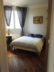 Ah Paris vacation apartment 384 - chambre2