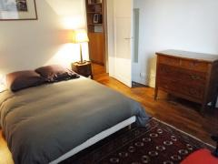 Ah Paris vacation apartment 384 - chambre_2