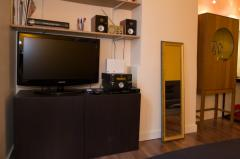 Ah Paris vacation apartment 384 - salon3