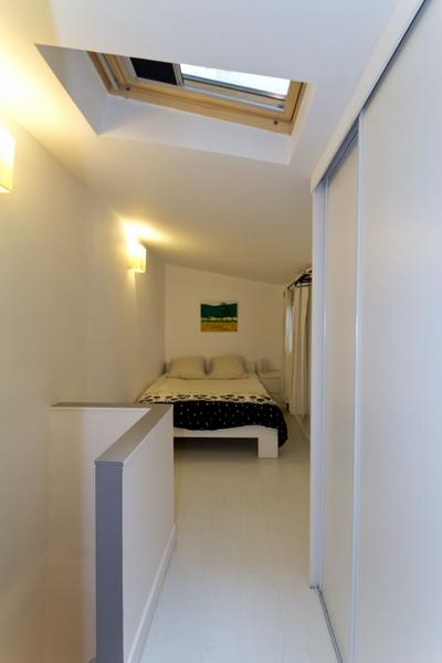Ah Paris vacation apartment 387 - chambre