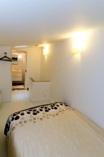 Ah Paris vacation apartment 387 - chambre2