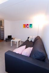 Ah Paris vacation apartment 387 - salon2