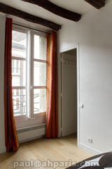 Ah Paris vacation apartment 390 - chambre_3