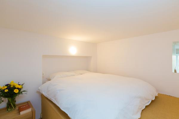 Ah Paris vacation apartment 391 - chambre