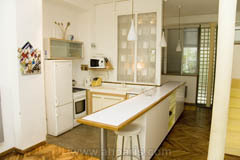 Ah Paris vacation apartment 391 - cuisine