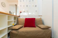 Ah Paris vacation apartment 391 - salon2