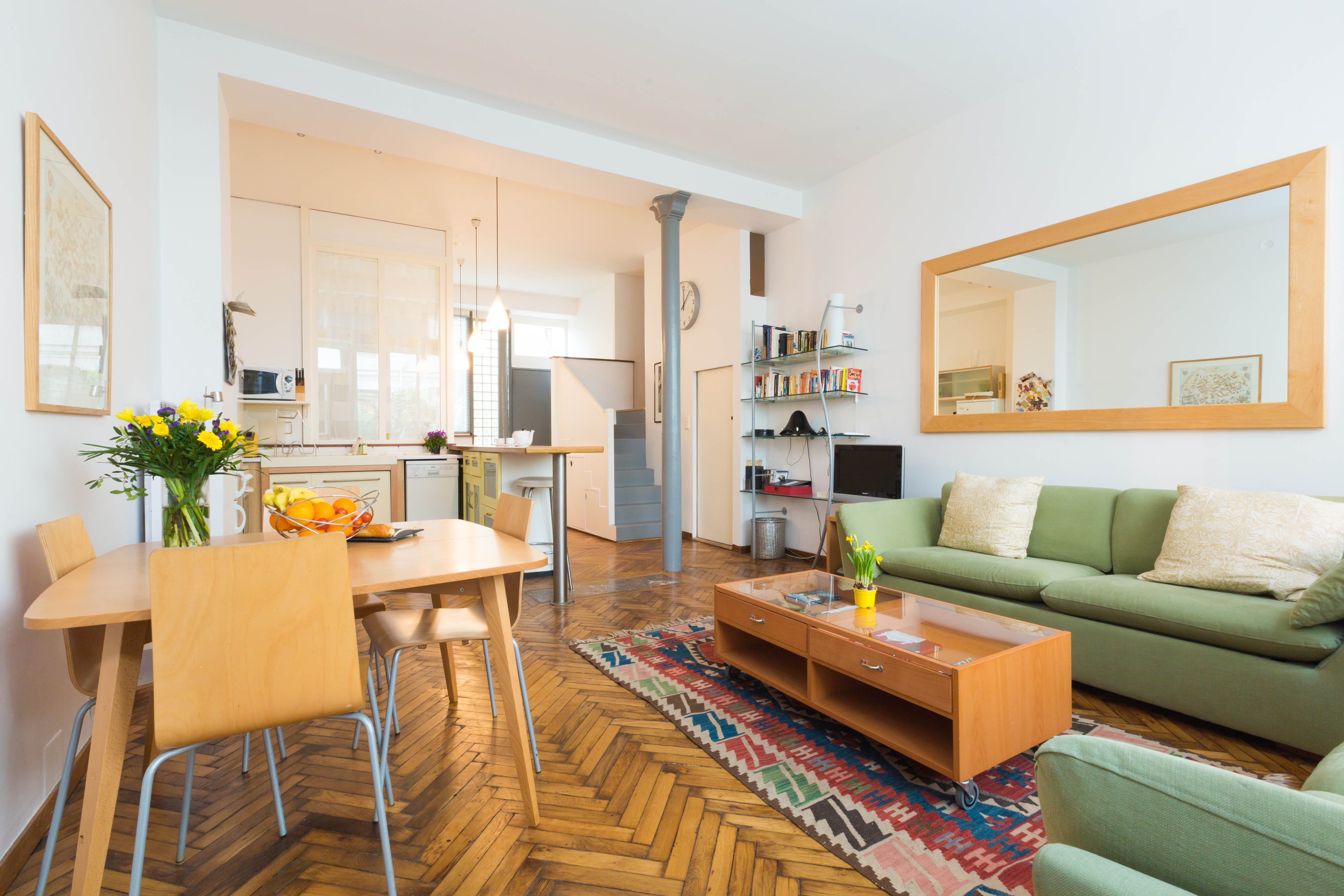 Ah Paris vacation apartment 391 - sam2