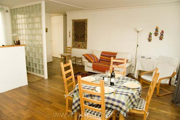 Ah Paris vacation apartment 394 - sam2