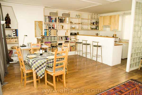 Ah Paris vacation apartment 394 - sam3