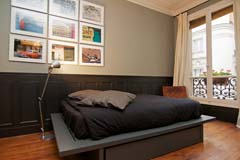 Ah Paris vacation apartment 398 - chambre2