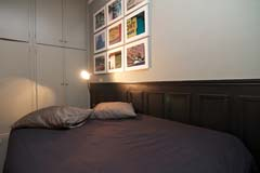 Ah Paris vacation apartment 398 - chambre3
