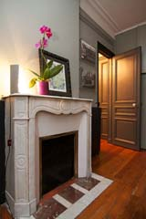 Ah Paris vacation apartment 398 - chambre4