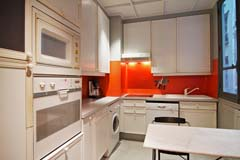 Ah Paris vacation apartment 398 - cuisine
