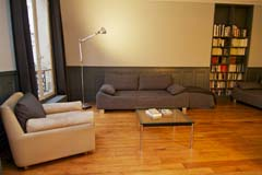 Ah Paris vacation apartment 398 - salon3