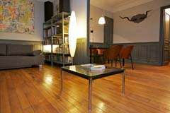 Ah Paris vacation apartment 398 - salon4