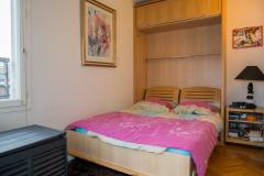 Ah Paris vacation apartment 410 - chambre2