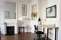 Ah Paris vacation apartment 410 - chambre3_3