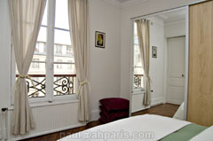 Ah Paris vacation apartment 410 - chambre_3