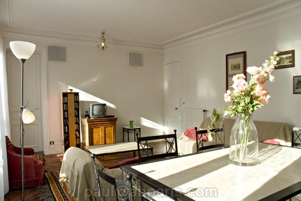 Ah Paris vacation apartment 410 - sam2