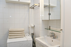Ah Paris vacation apartment 410 - sdb_2