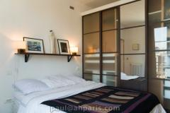 Ah Paris vacation apartment 412 - chambre_2