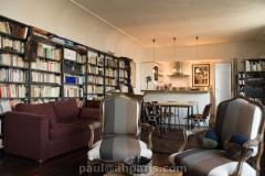 Ah Paris vacation apartment 412 - salon2