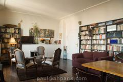 Ah Paris vacation apartment 412 - salon3