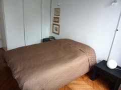 Ah Paris vacation apartment 413 - chambre2