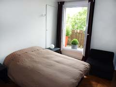 Ah Paris vacation apartment 413 - chambre