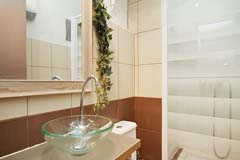Ah Paris vacation apartment 414 - sdb2
