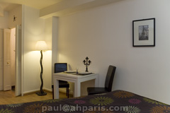 Ah Paris vacation apartment 418 - salon6
