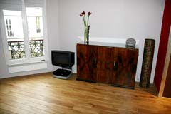 Ah Paris vacation apartment 77 - salon3
