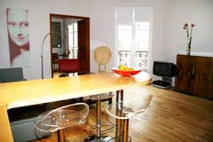 Ah Paris vacation apartment 77 - sam