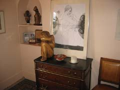 Ah Paris vacation apartment 82 - chambre1_2