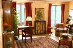 Ah Paris vacation apartment 82 - salon3