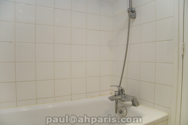 Ah Paris vacation apartment 84 - sdb_2