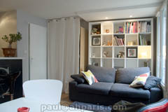 Ah Paris vacation apartment 87 - salon4