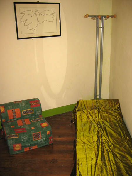 Ah Paris vacation apartment 92 - chambre3